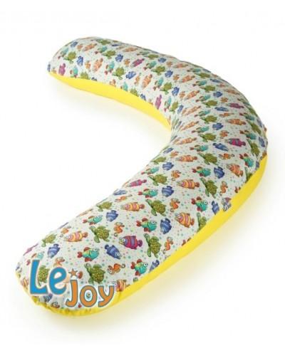 Подушка для беременных и кормящих Relax