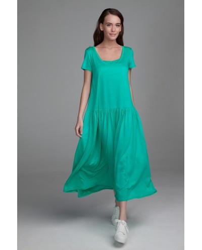 Платье Астра (ментол)