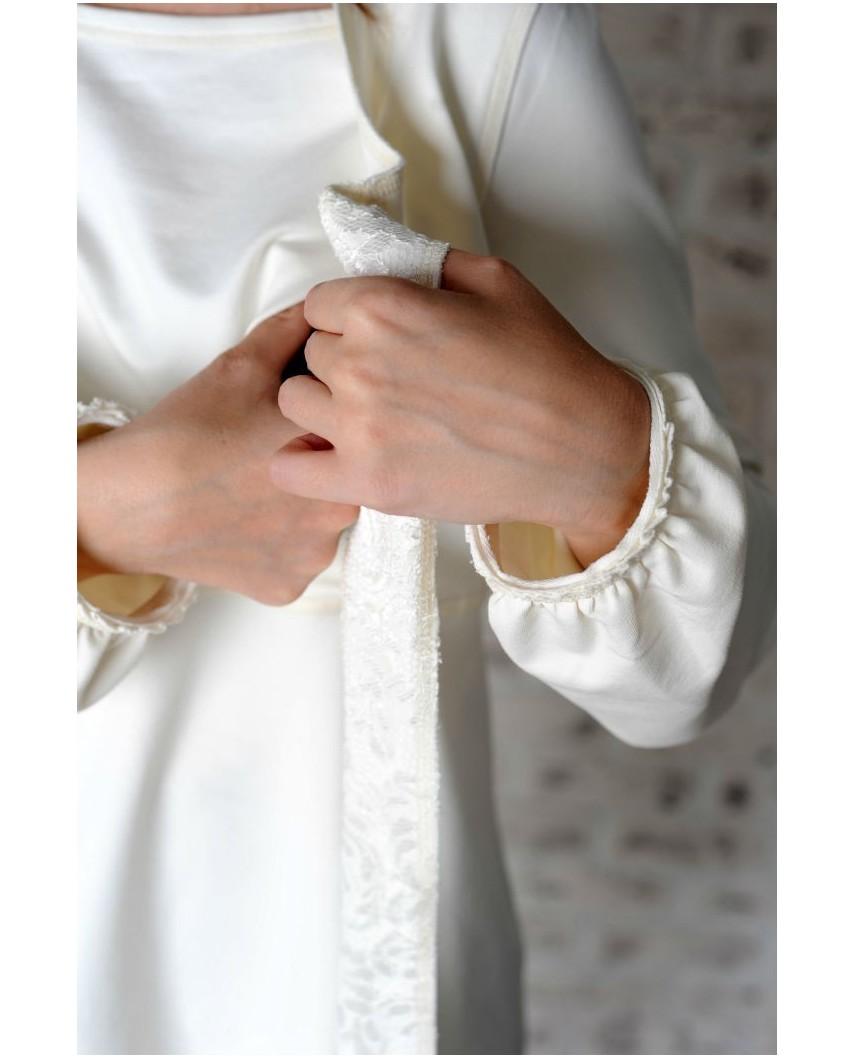 Блуза Привилегия