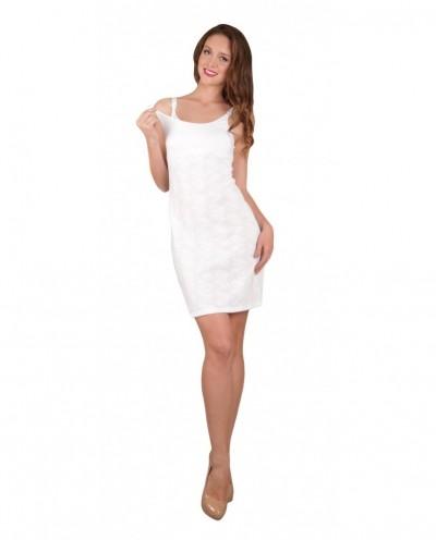 Ночная сорочка Амелия (белый)
